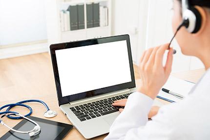 健康・医療・メンタルヘルスなどの電話相談にお応えするサービスです。